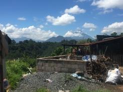 View from Chimaltenango Dump